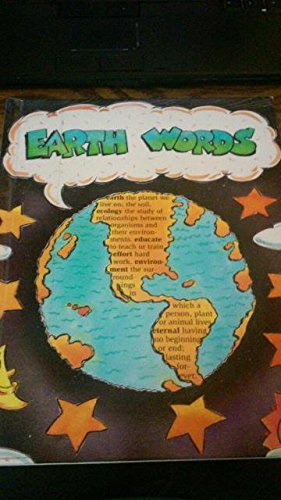 Earth Words (Target Earth) (1562392123) by Italia, Bob