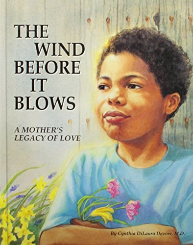 The Wind Before It Blows (Children of Courage) [Sep 01, 1993] Devore, Cynthia.: Devore, Cynthia ...