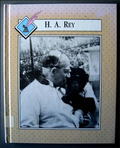 H.A. Rey: The Young at Heart: Abdo & Daughters