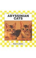 9781562394462: Abyssinian Cats (Checkerboard Animal Library: Cats)