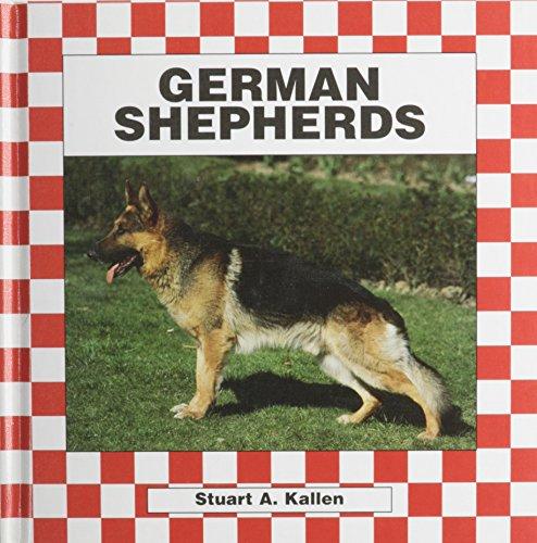 9781562394547: German Shepherd (Dogs Set I)