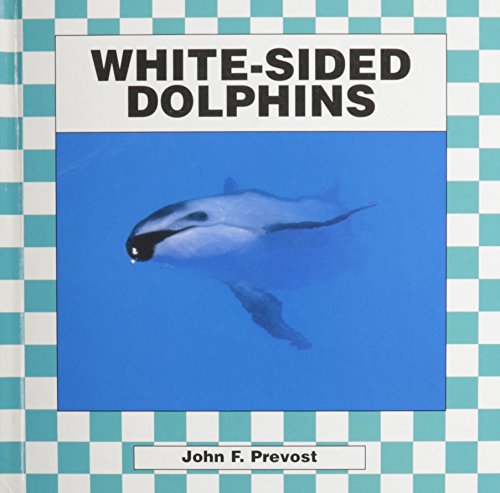White-Sided Dolphins: John F. Prevost