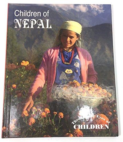 Children of Nepal (Through the Eyes of Children): Connie Bickman
