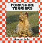 Yorkshire Terriers (Dogs Set II): Kallen, Stuart A.