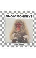 9781562396015: Snow Monkeys