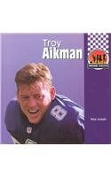 Troy Aikman (Awesome Athletes): Joseph, Paul