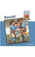 Soccer (How-to Sports): Joseph, Paul