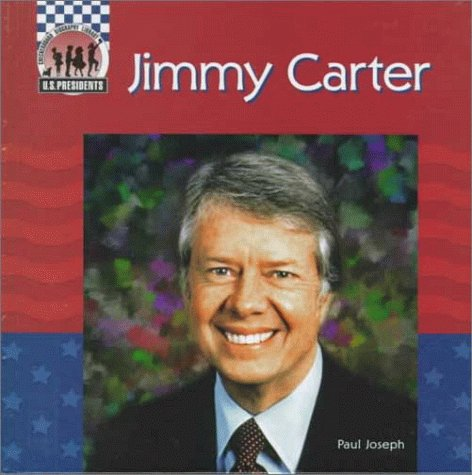 Jimmy Carter (United States Presidents): Paul Joseph