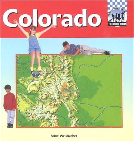 9781562398507: Colorado (United States)