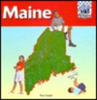 Maine (United States) - Joseph, Paul