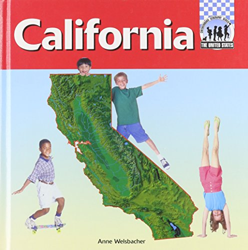 California (United States) - Welsbacher, Anne