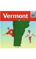 Vermont (United States) (9781562398866) by Paul Joseph