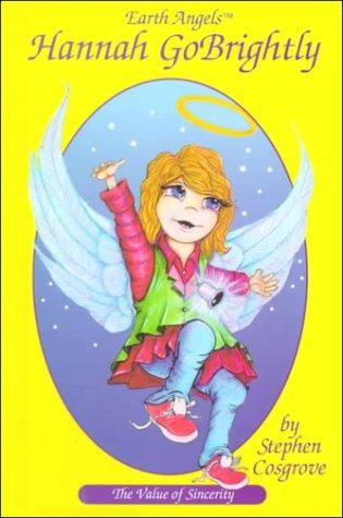 9781562399986: Hannah Go Brightly (Earth Angels)