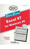 Word 97 for Windows 95 : Intermediate: Ddc Short Course (Short Course Learning Series) (1562435094) by Blanc, Iris; Belis, Cynthia; Peterson, Monique
