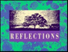 Reflections (1562450336) by Michael Ryan