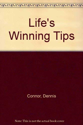 Life's Winning Tips (SIGNED)