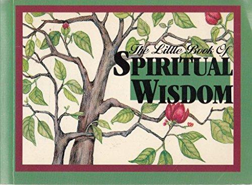 9781562450830: The Little Book of Spiritual Wisdom