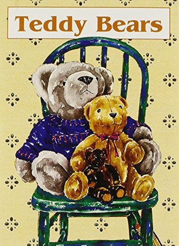 Teddy Bears: Hansen, Debbie