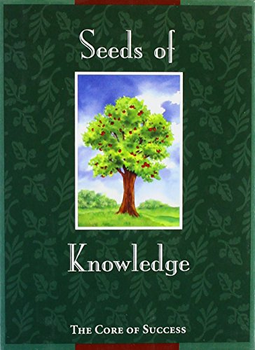 9781562453787: Seeds of Knowledge: The Core of Success