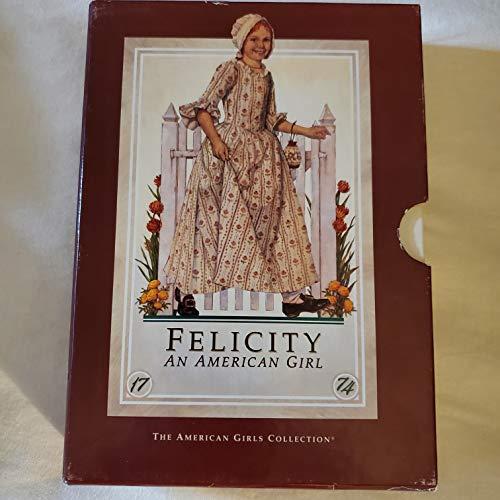 9781562470449: Felicity: An American Girl (American Girl Collection)