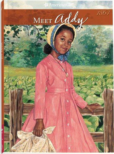 9781562470753: Meet Addy: An American Girl (The American Girls Collection Book 1)