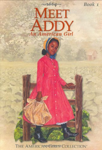 9781562470760: Meet Addy (American Girl Collection)