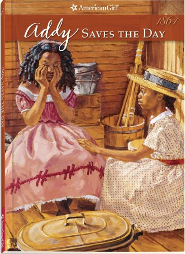 9781562470838: Addy Saves The Day (American Girl Collection)