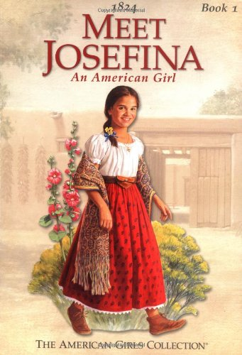 9781562475154: Meet Josefina (American Girl)