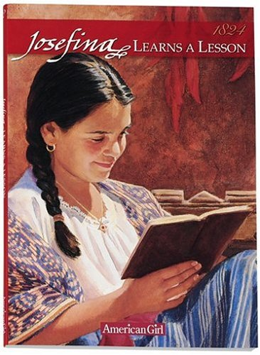 9781562475185: Josefina Learns a Lesson: A School Story (American Girl Collection)