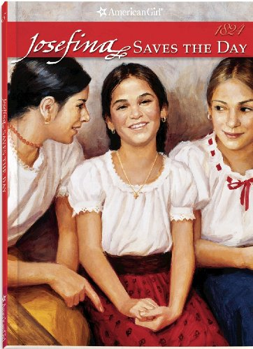 9781562475895: Josefina Saves The Day (American Girl Collection)