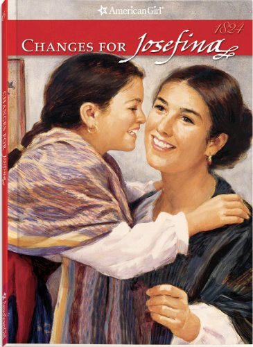9781562475918: Changes For Josefina (American Girl (Quality)) (American Girl Collection)