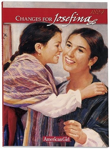 Changes for Josefina: A Winter Story (American: Valerie Tripp, Susan