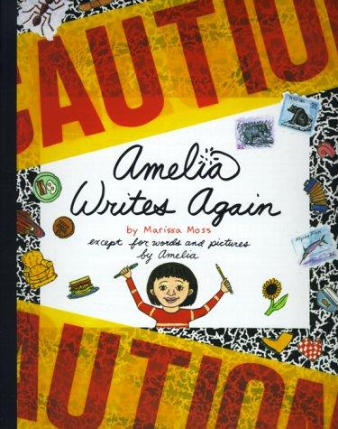 9781562477868: Amelia Writes Again