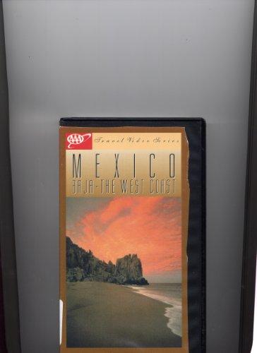 9781562512071: AAA Travel Mexico-Baja Video [VHS]
