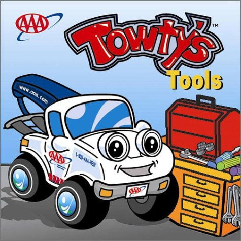 Towty's Tools (Towty Board Books) (1562513346) by Drake, Aaron; Drake, Jennifer