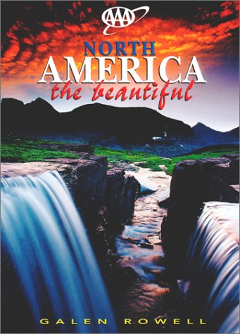 9781562515041: North America the Beautiful