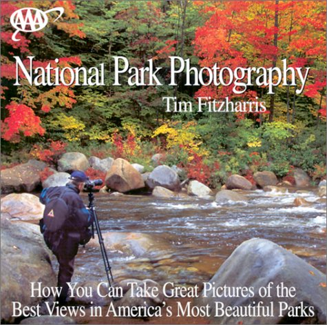 9781562515492: AAA National Park Photography