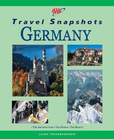 AAA Travel Snapshots - Germany: AAA