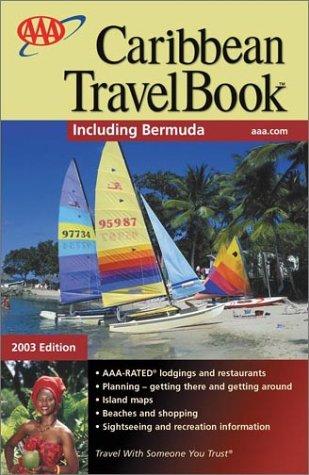 Travel Book Caribbean 2003: AAA Staff
