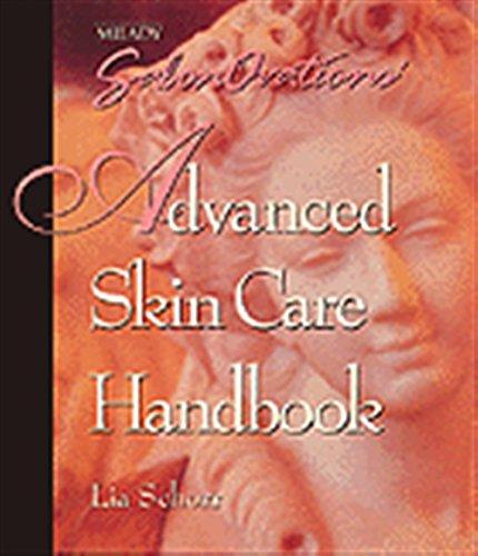 SalonOvations' Advanced Skin Care Handbook: Schorr, Lia
