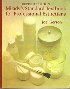9781562531294: Milady's Standard Textbook for Professional Estheticians/Milady's State Exam Review for Professional Estheticians