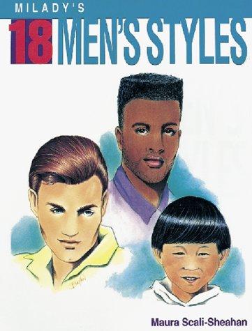 9781562531775: 18 Men's Styles