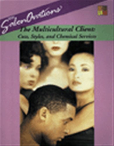 SalonOvations' The Multicultural Client: Cuts, Styles and: Milady