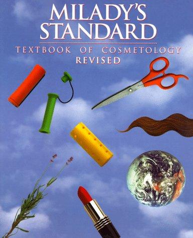 Milady's Standard Textbook of Cosmetology: Jack Chaplin