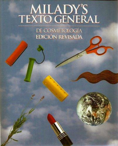 Texto General De Cosmetologia (1562532545) by Jack Chaplin