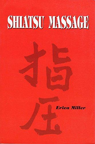 SalonOvations' Shiatsu Massage (Milady's Theory and Practice: Miller, Erica
