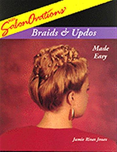 SalonOvations' Braids and Updos Made Easy: Jamie Jones