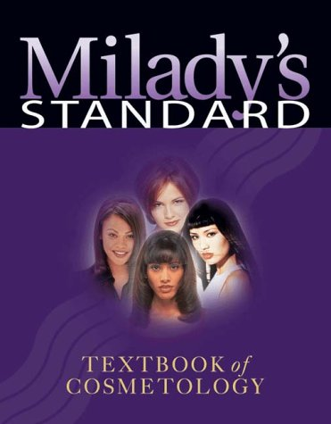 9781562534660: Milady's Standard Textbook of Cosmetology 2000 Edition (Hardcover)