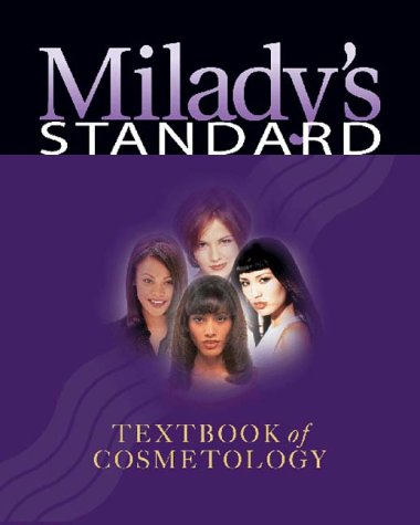 9781562534677: Milady's Standard Textbook of Cosmetology