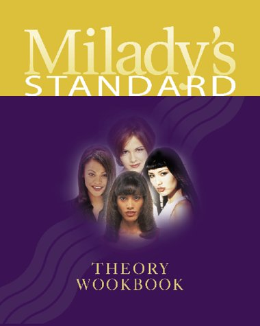 9781562534684: Standard Textbook of Cosmetology Theory Workbook